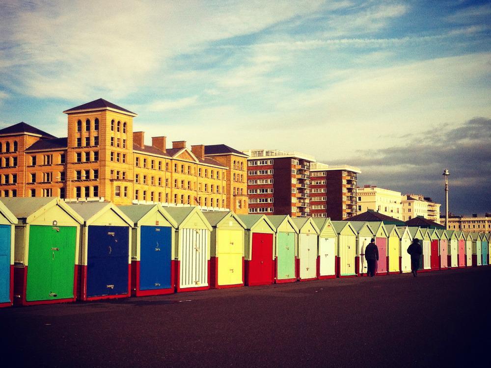 brighton-hove-strandhuisjes