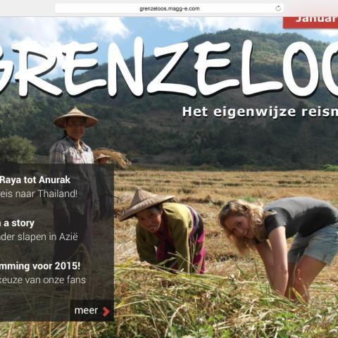 Riksja Travel online magazine