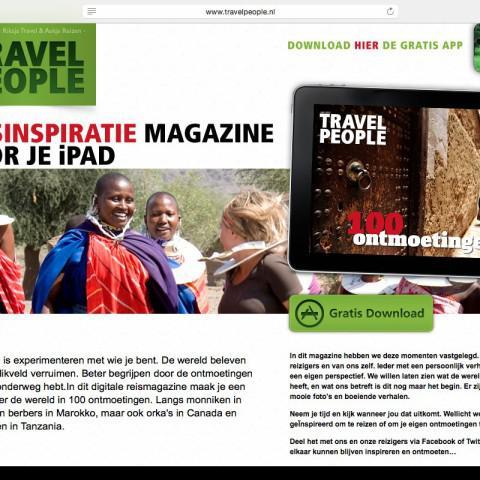 Travelpeople online magazine