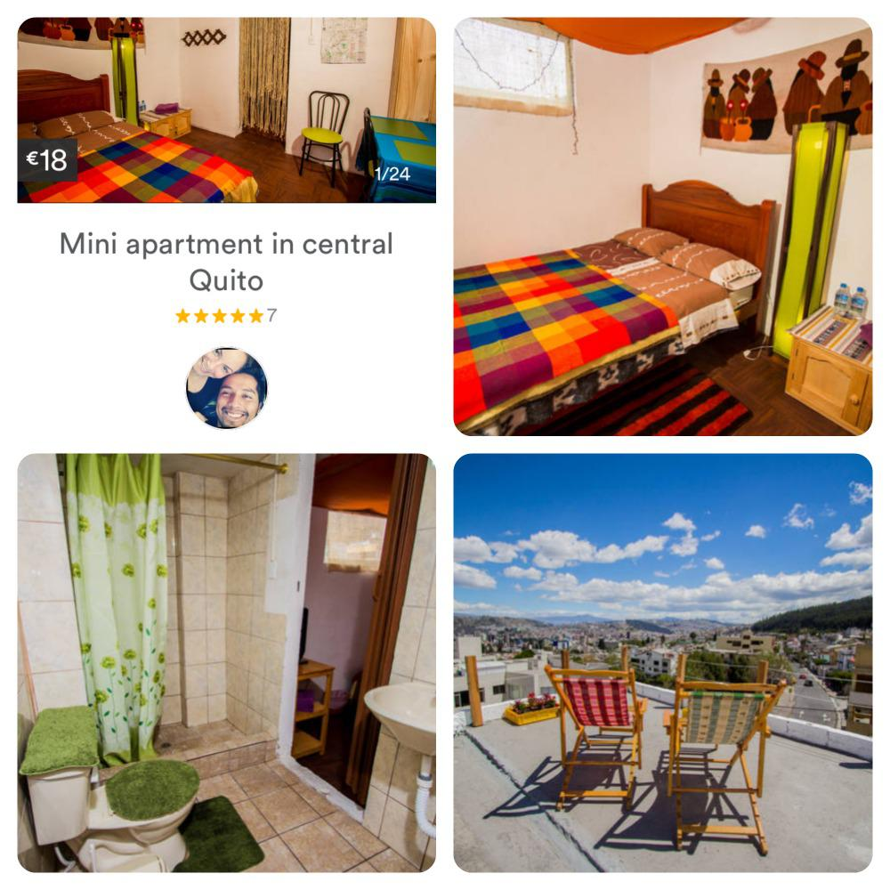 airbnb-appartement-quito