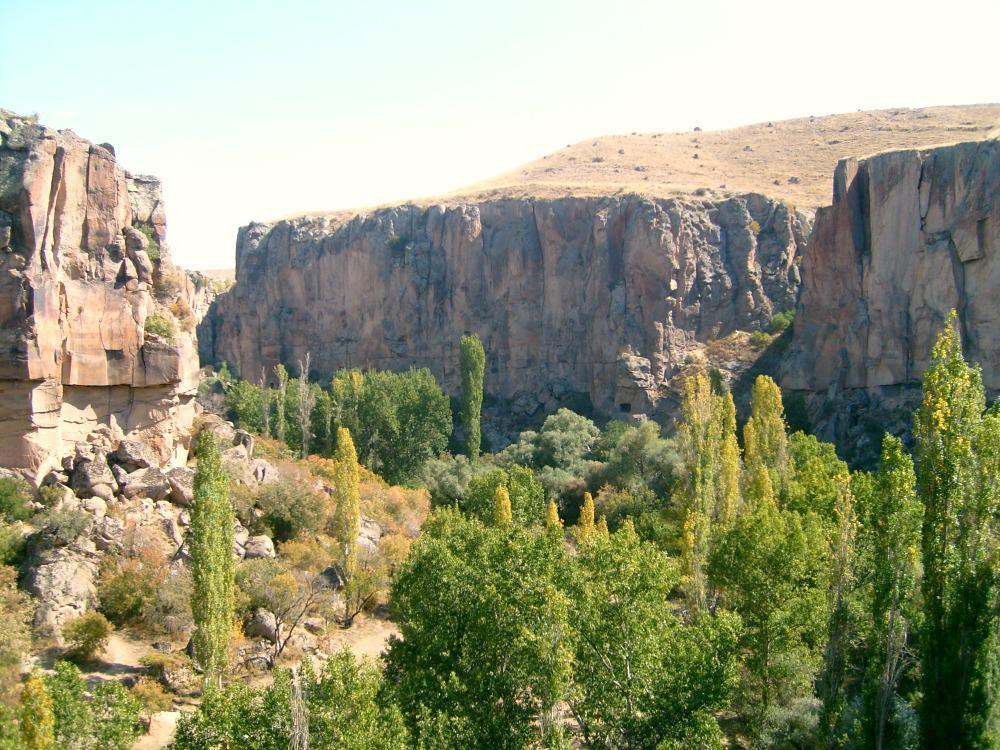 cappadocie-turkije-ihlara-vallei