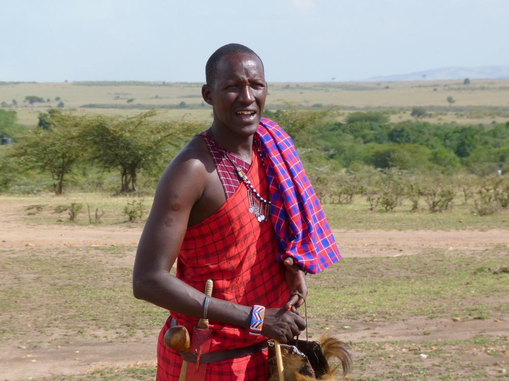 kenia-reis-masai-man