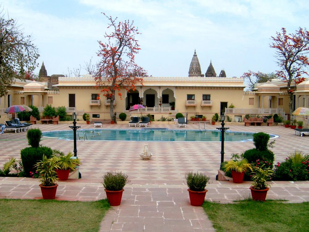 reis-top5-mooiste-hotel-orchha-india