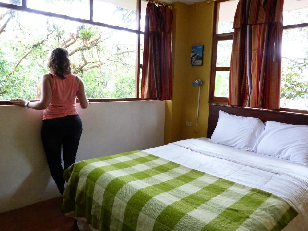 Tips voor hotels en hostals - Ecuador