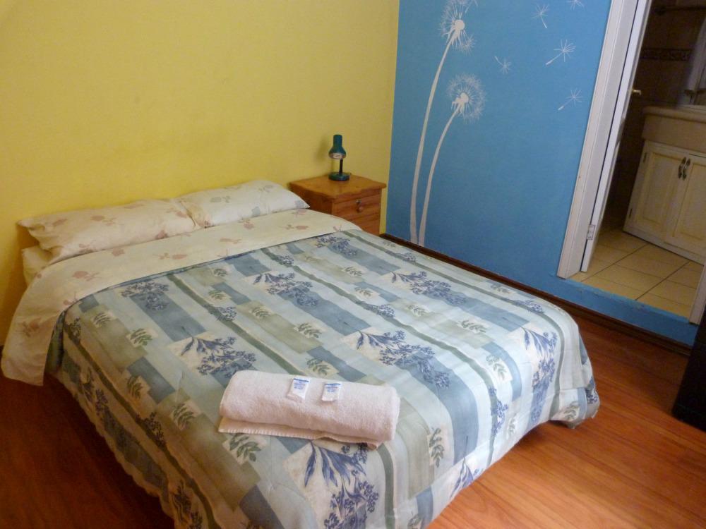 tips voor hostals en hotels in Ecuador