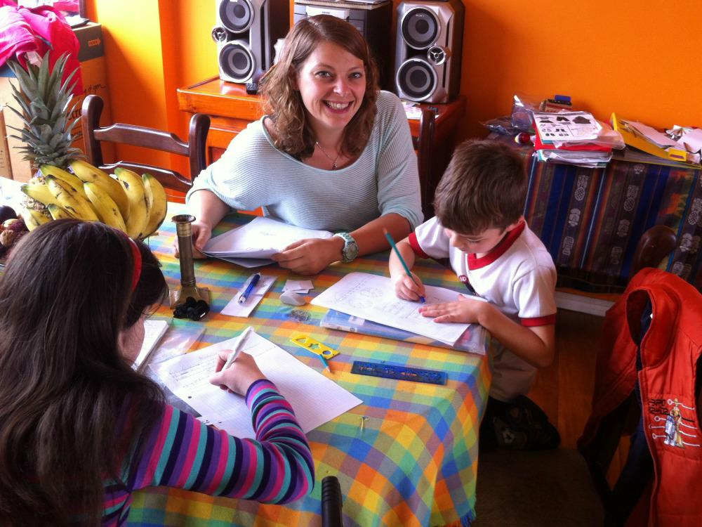 banos-ecuador-workaway-huiswerk