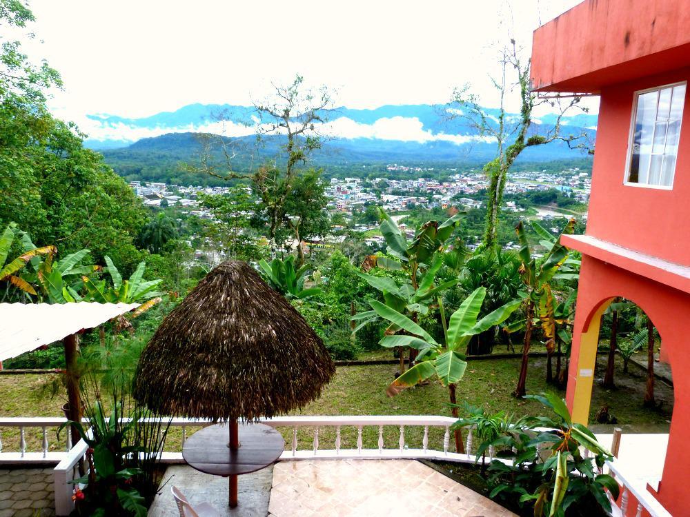 Hotels en hostals - tips in Ecuador