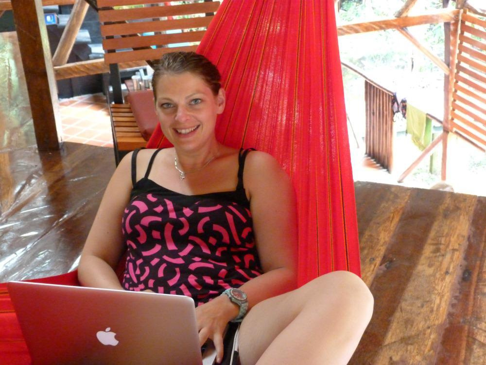 update-twee-maanden-laptop-hangmat