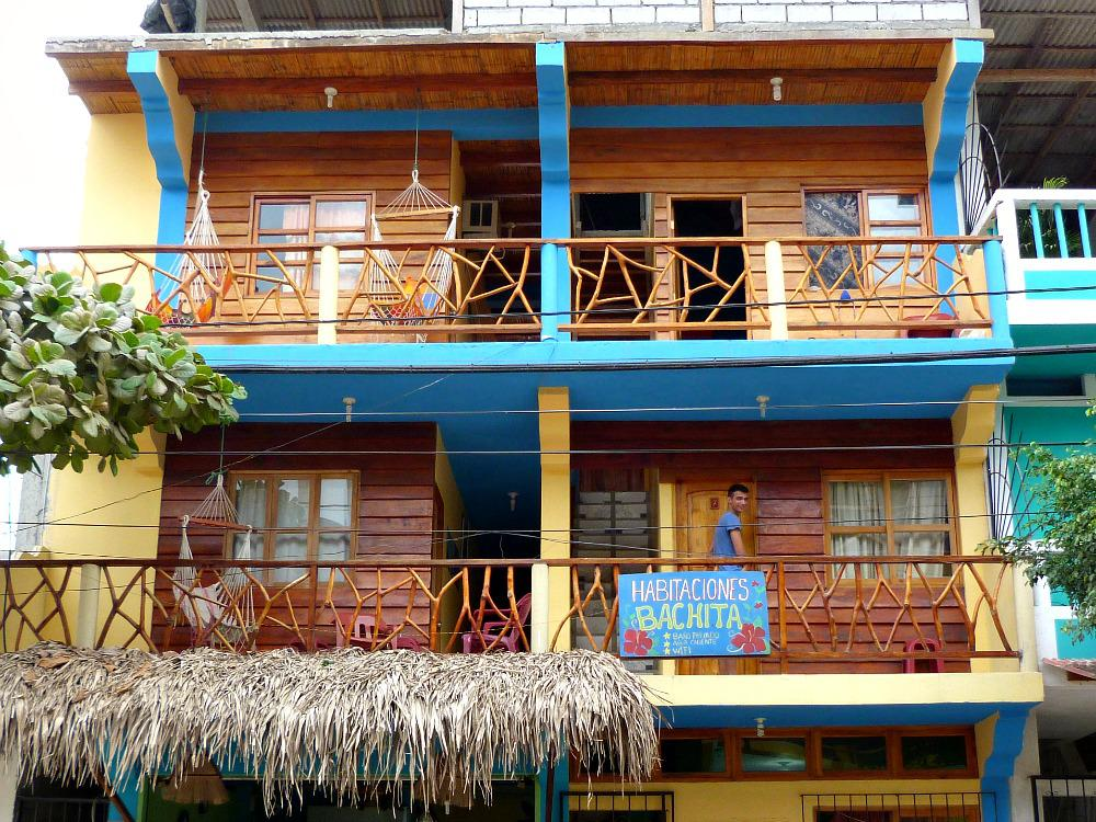 Ecuador: tips voor hotels en hostals