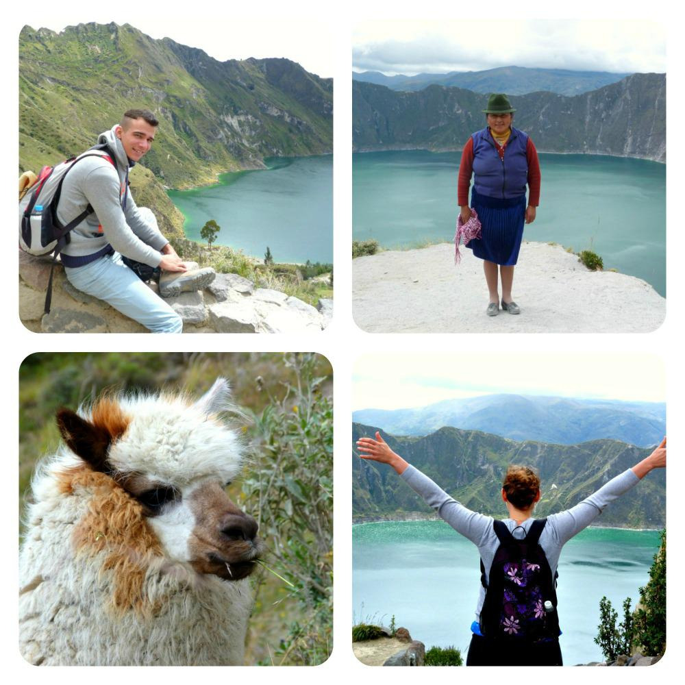 quilotoa-ecuador-collage