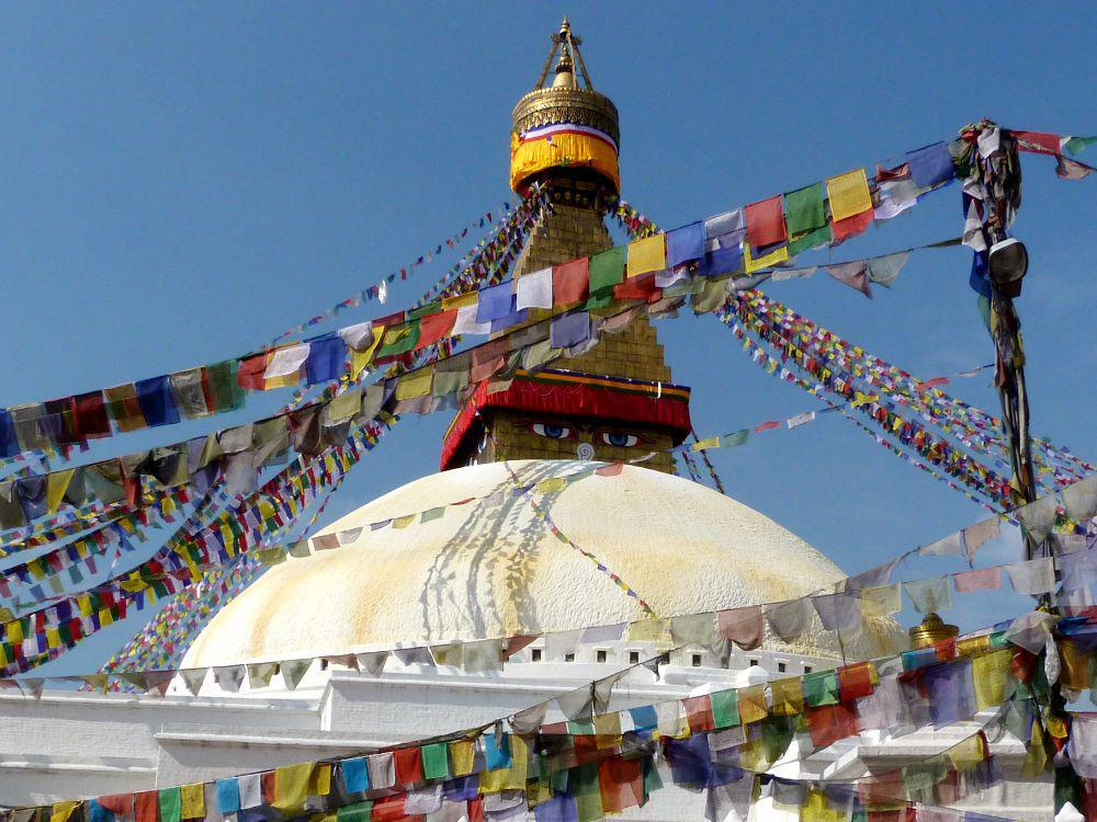 nepal-budget-reis-kathmandu-tempel