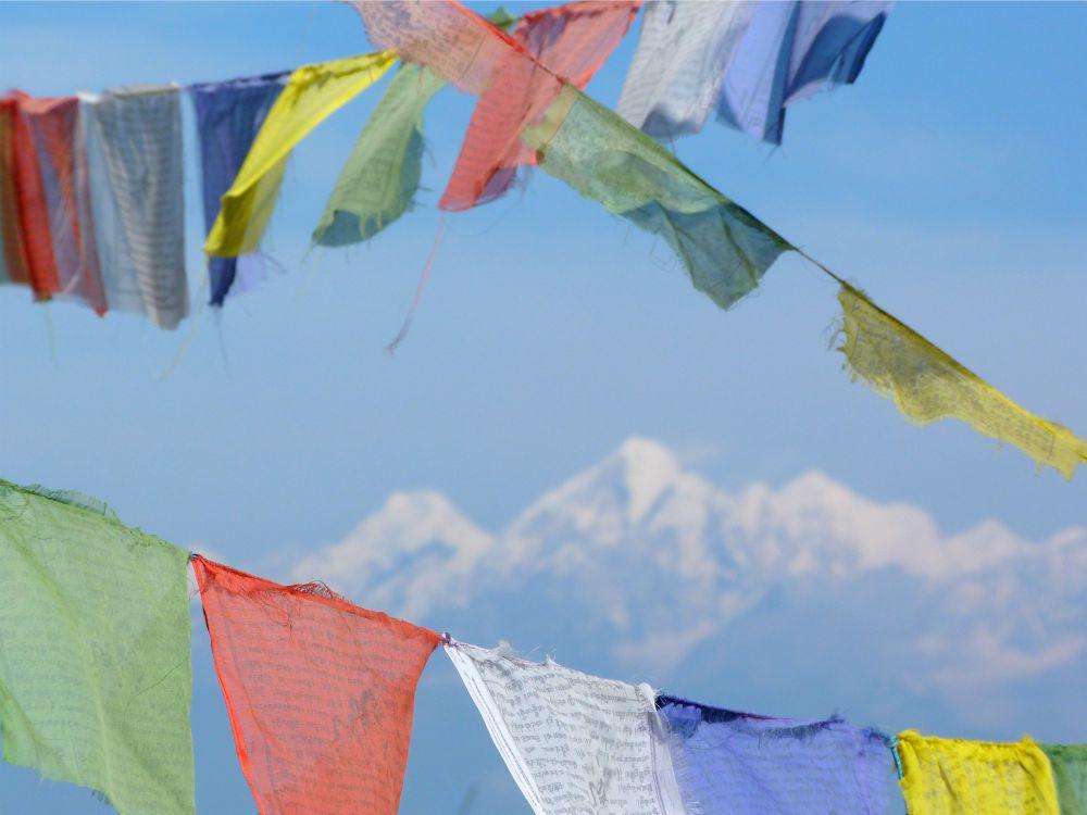 nepal-budget-vlaggetjes-himalaya