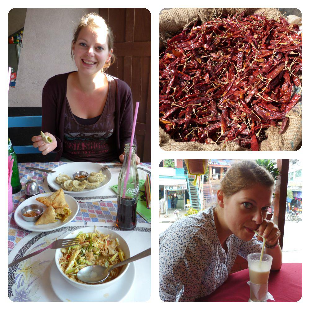 nepal-reis-budget-tips-eten