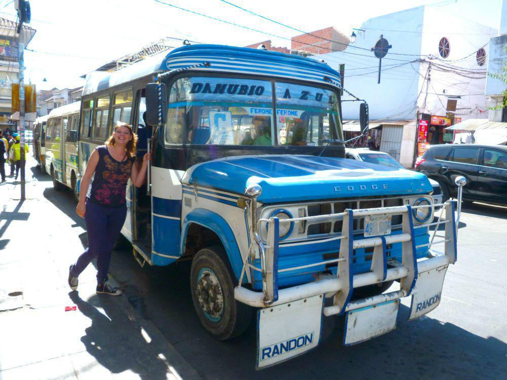 bolivia-5-maanden-update-bus-sucre