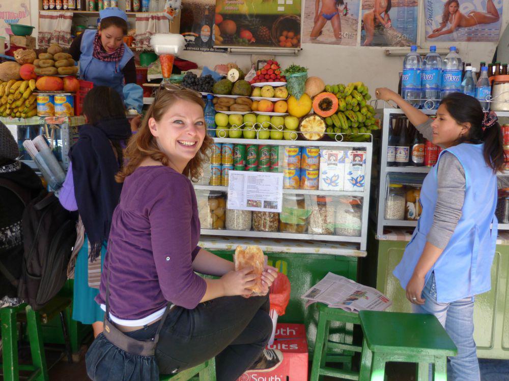 10x doen in Sucre, Bolivia - onze tips en favorieten