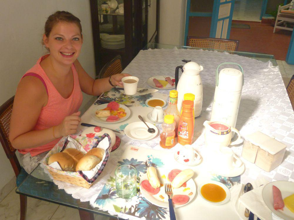 cuba-casas-particulares-boeken-ontbijt