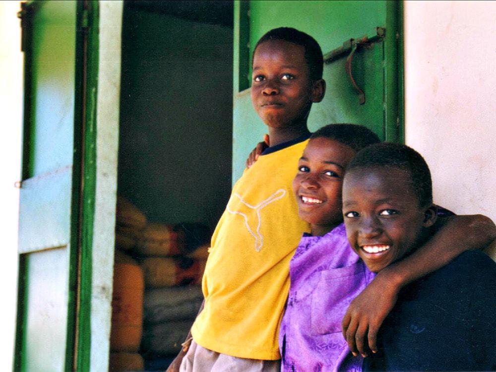tien-mooiste-reisfotos-gambia-dorp-min