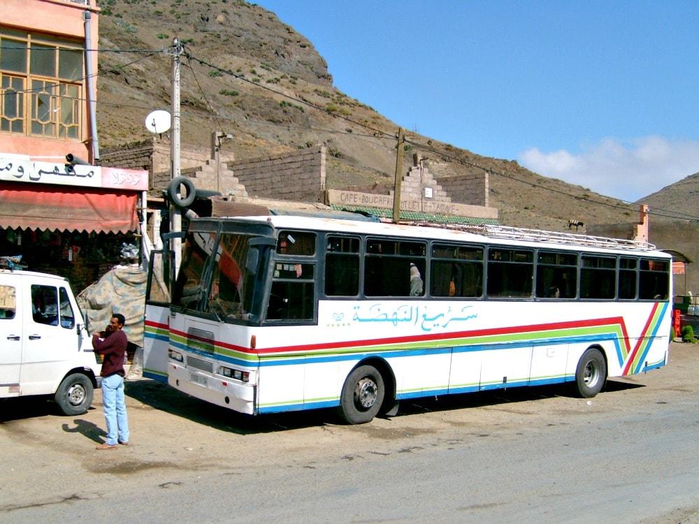 marokko-reis-openbaar-vervoer-bus