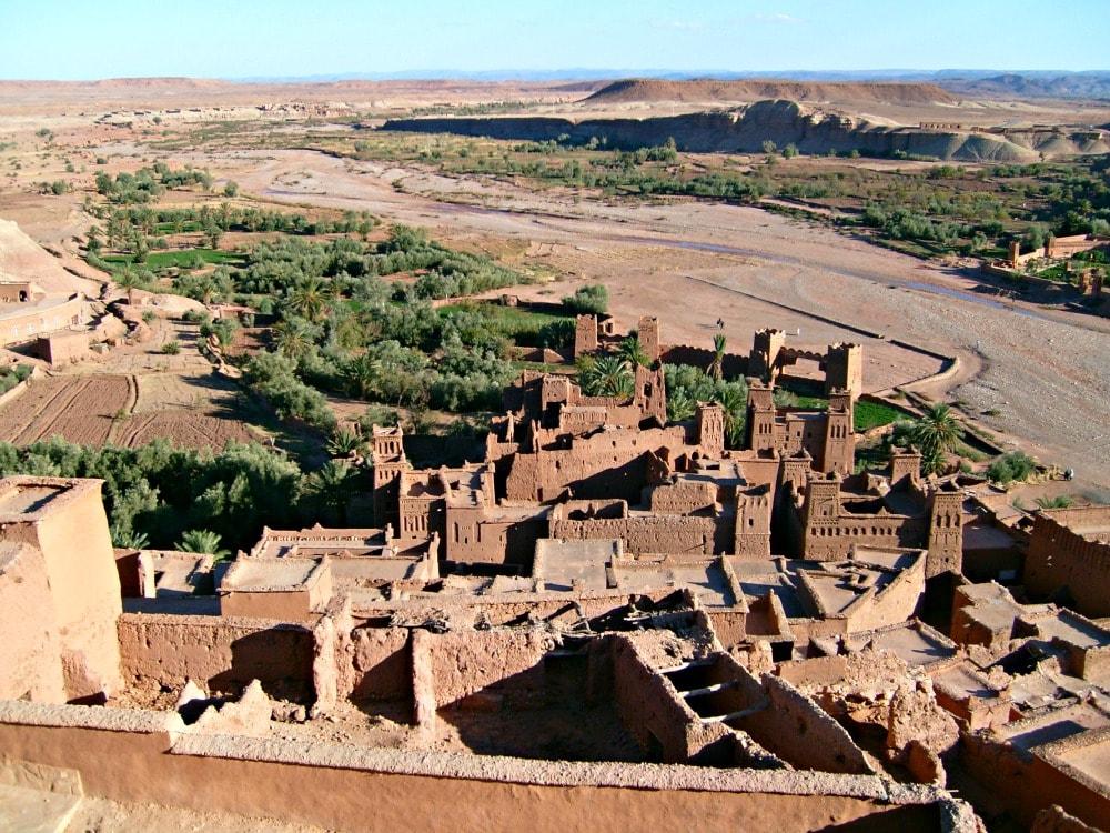 marokko-reis-openbaar-vervoer-kasbah
