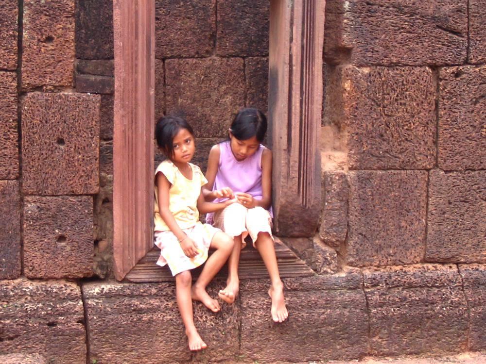 angkor-wat-banteay-srei-kindjes