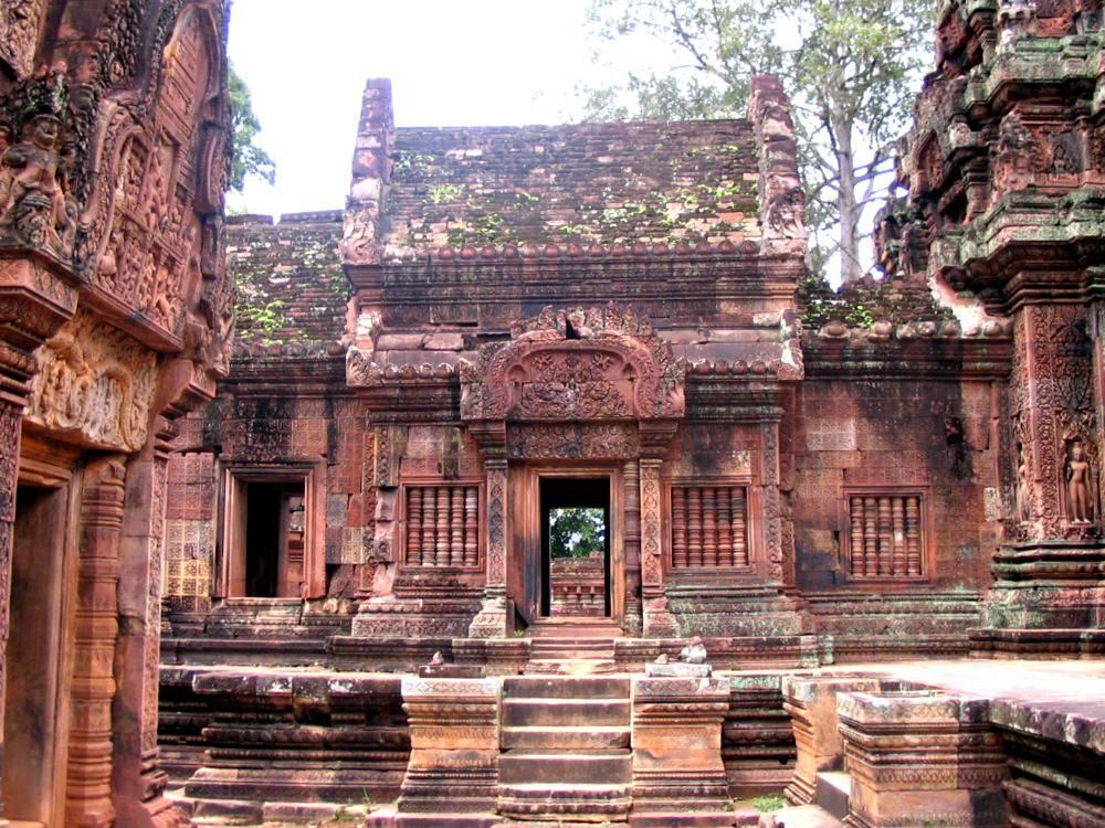 banteay-srei-cambodja-tempels