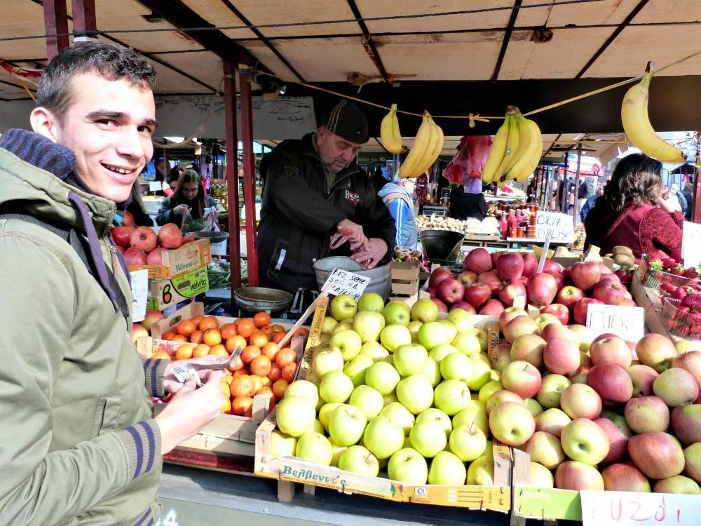 cityguide-belgrado-kalenic-markt