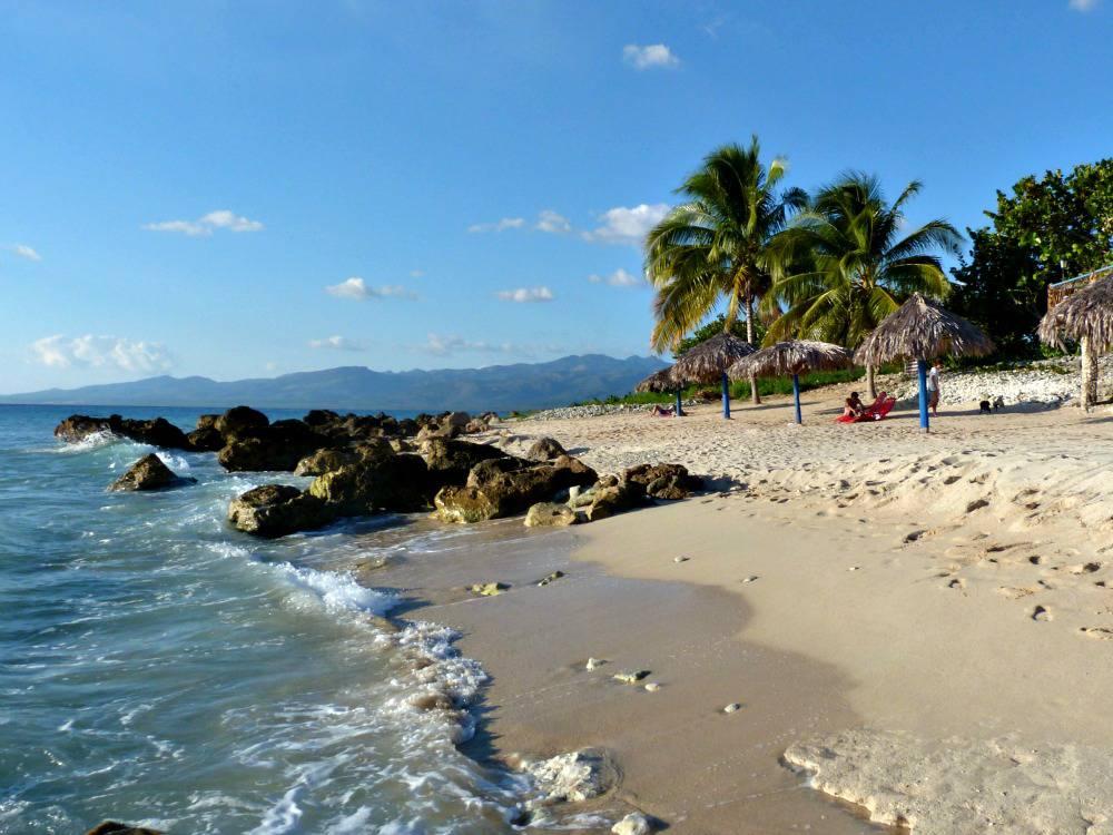 cuba-trinidad-tips-strand-playa-ancon
