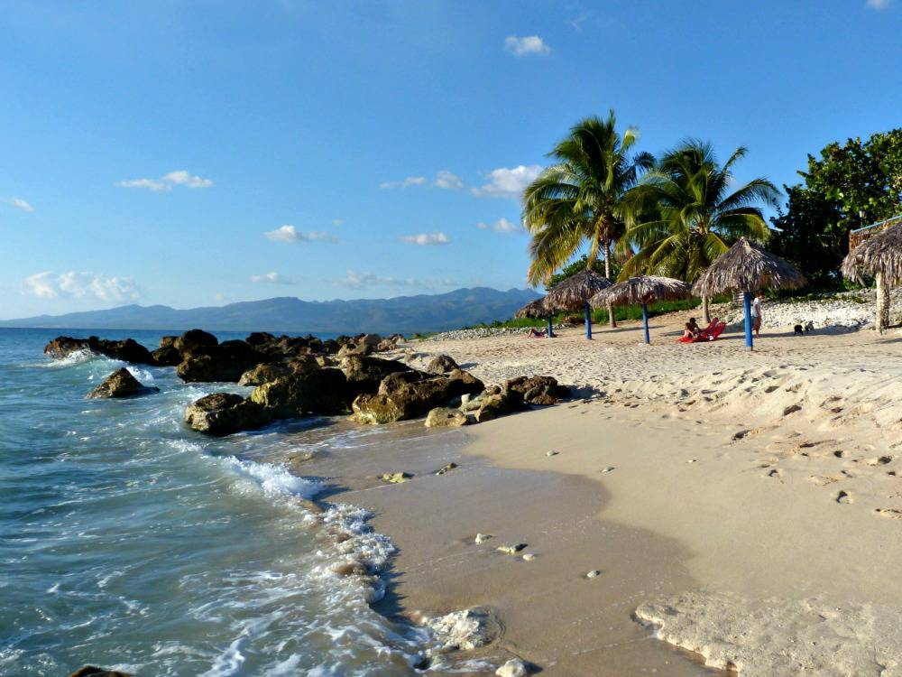 cuba-trinidad-tips-strand-playa-ancon
