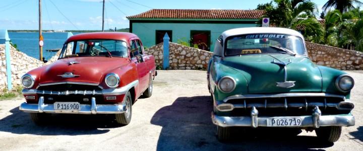 Cuba in twee weken: welke route raad ik aan?