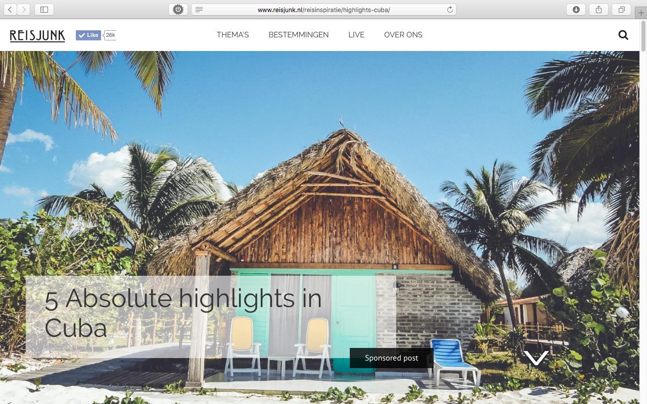 artikel-reisjunk-highlights-cuba