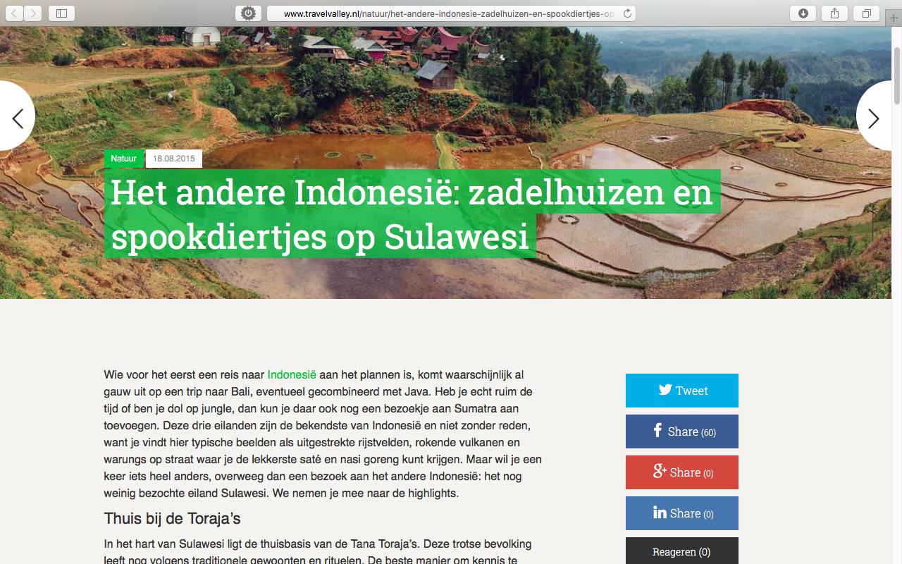 artikel-travelvalley-indonesie-sulawesi