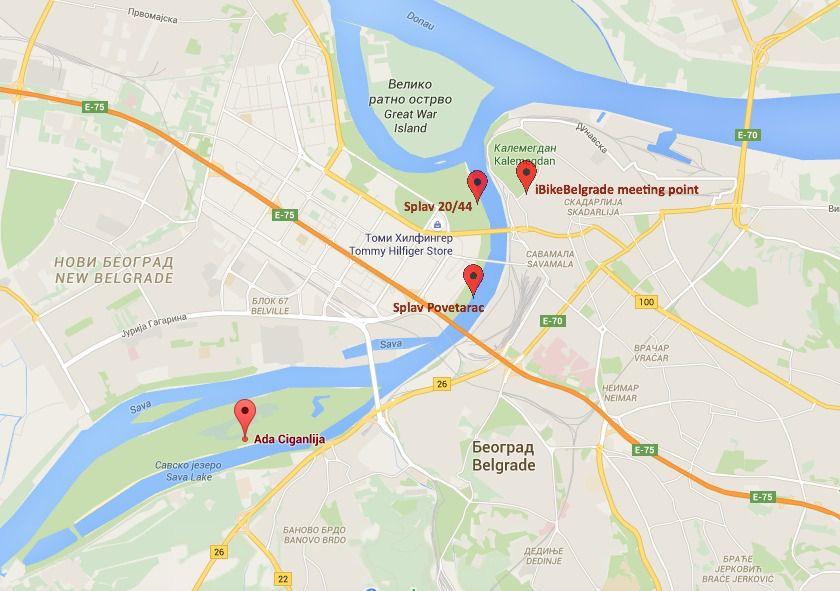 belgrado-citytrip-zomer-activiteiten
