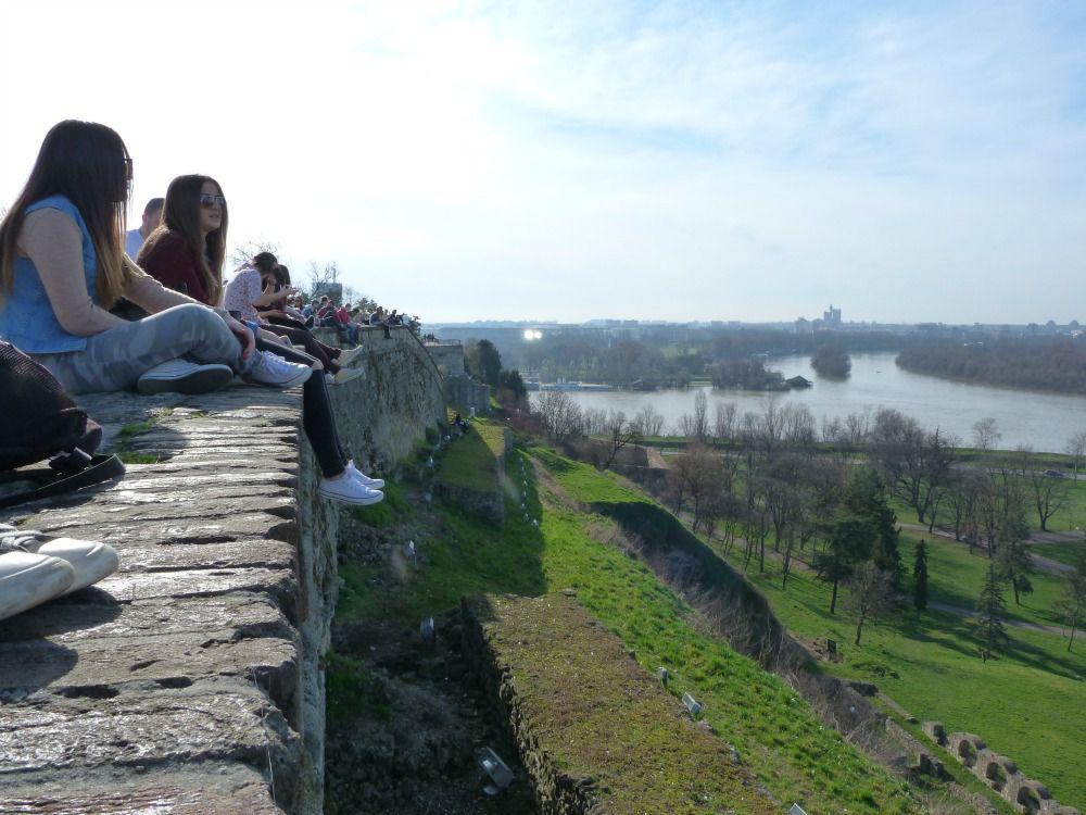belgrado-terugblik-kalemegdan-fort