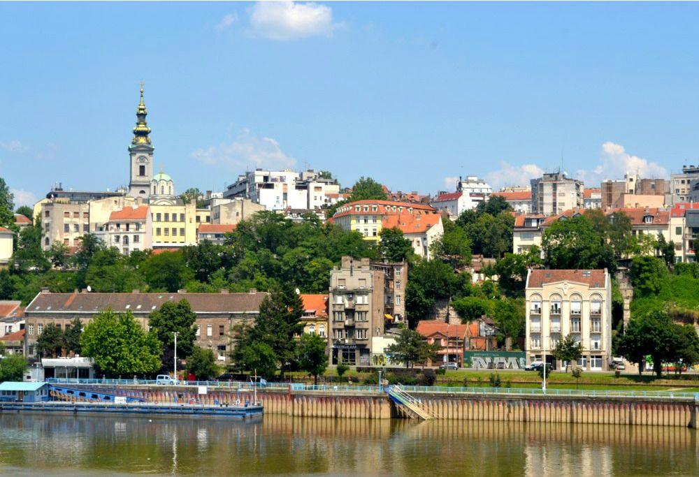 citytrip-belgrado-zomer-rivier-waterfront