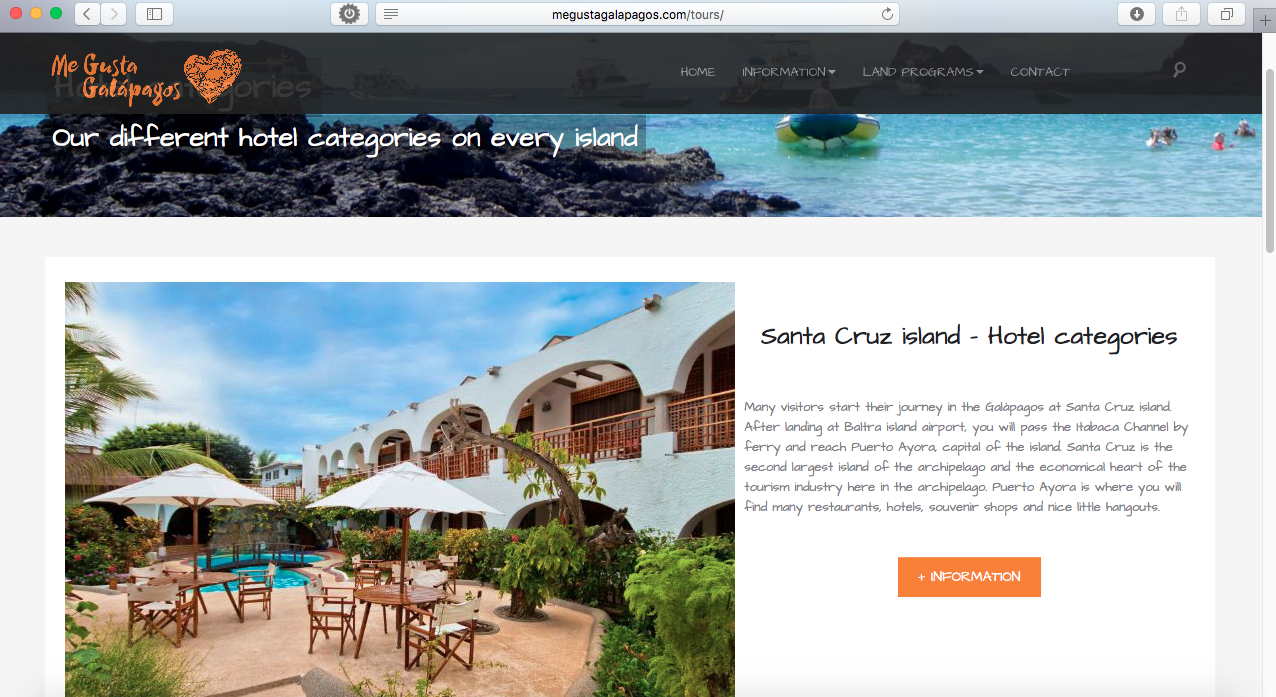 megustagalapagos-website-hotels