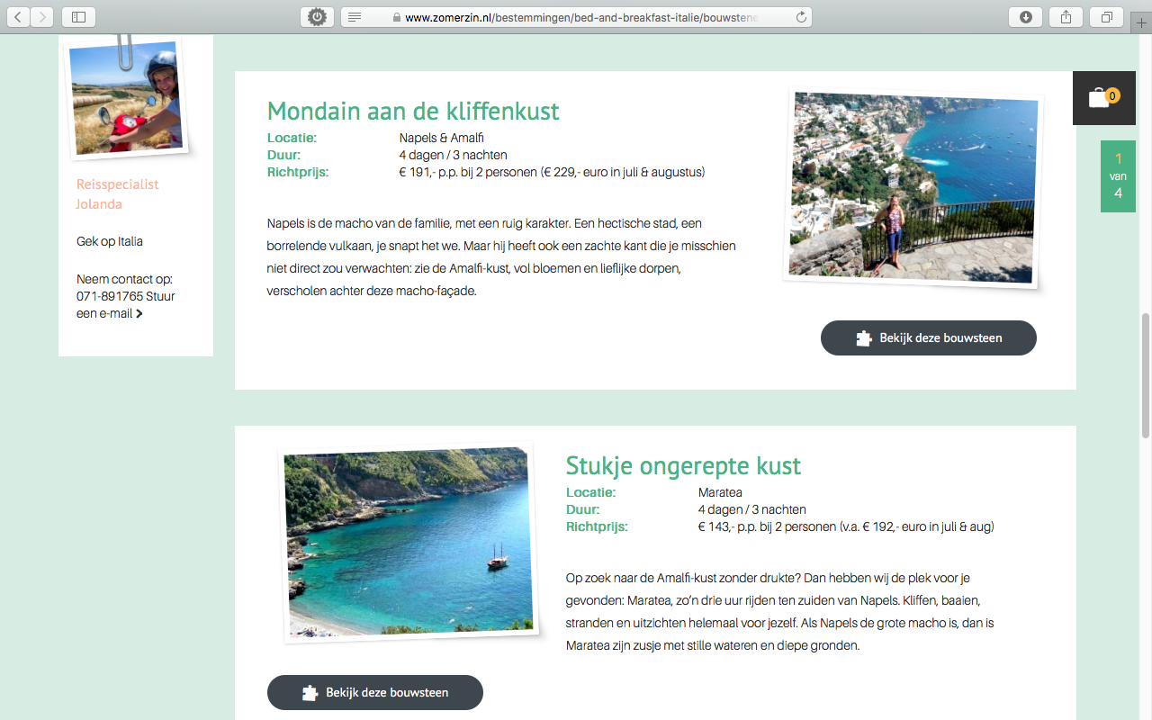 website-teksten-content-zomerzin-italie-2