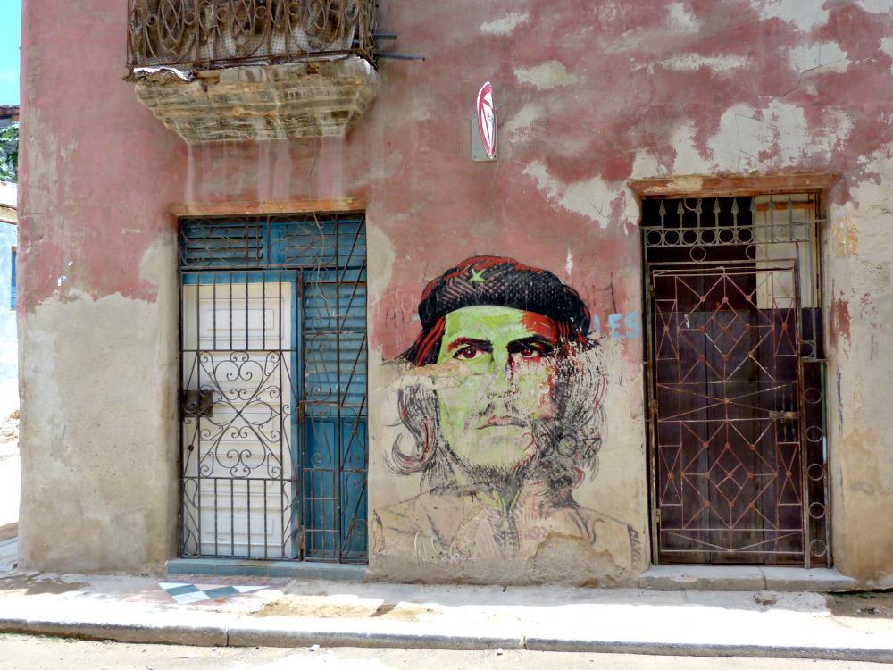 cuba-havana-che-muurschildering