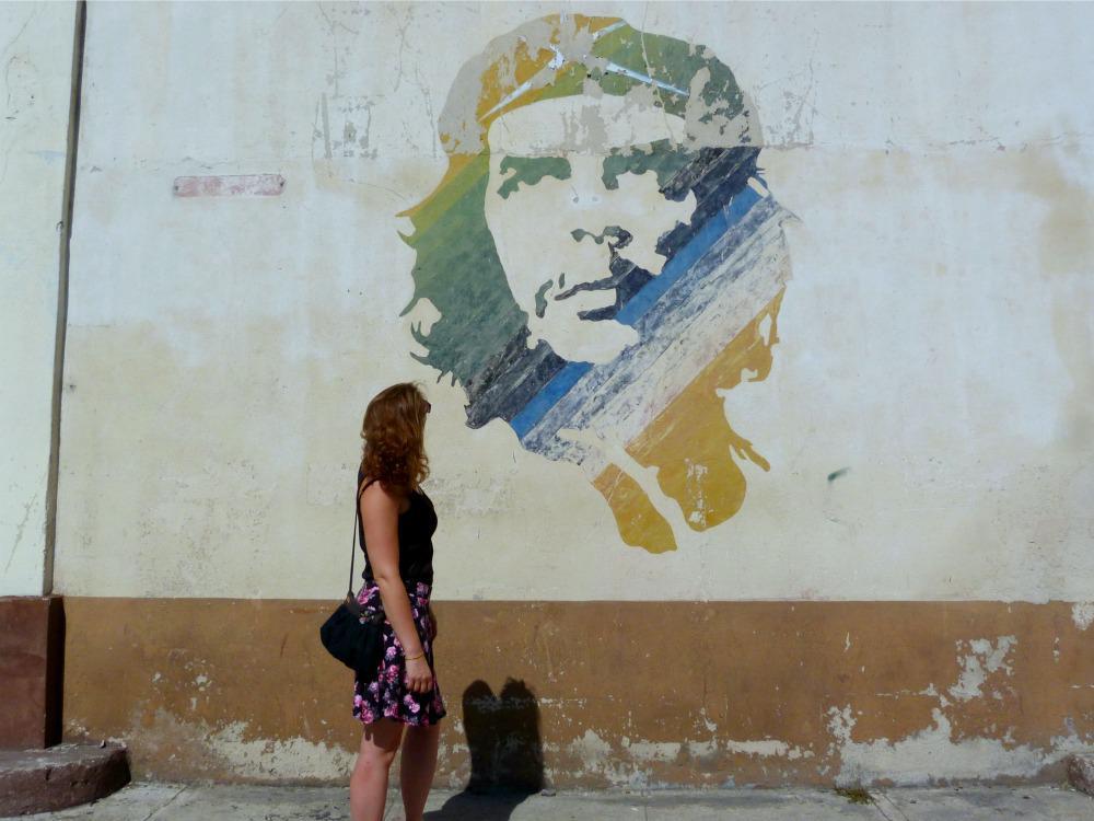 havana-cuba-schildering-che