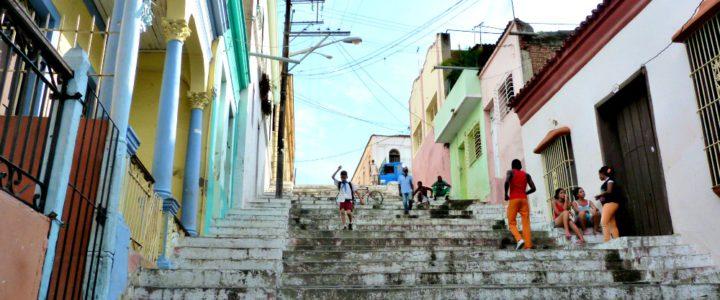 Santiago de Cuba: het swingende oosten van Cuba