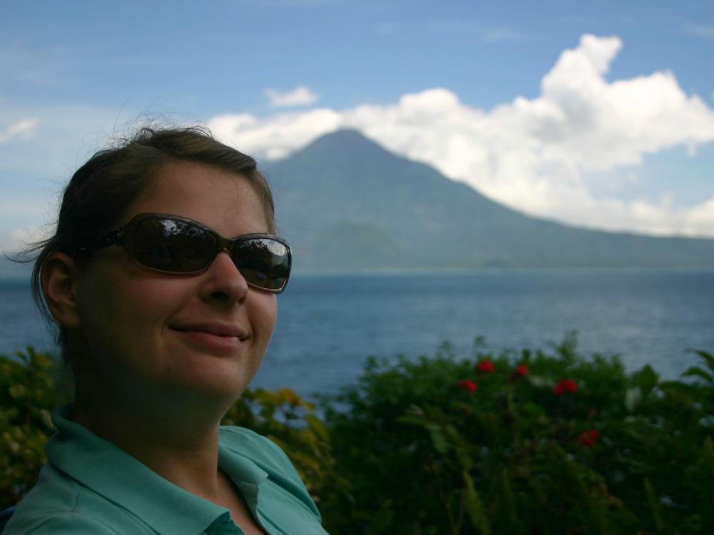 Ruta Maya Guatemala - Atitlan
