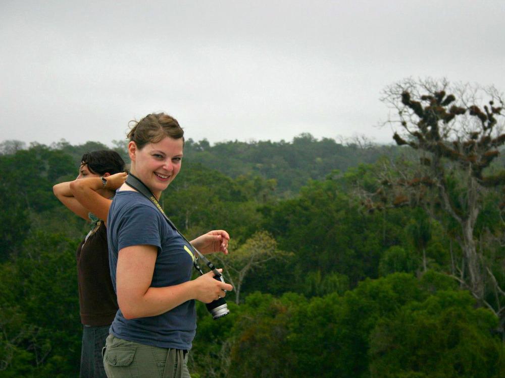 Ruta Maya Mexico - Tikal