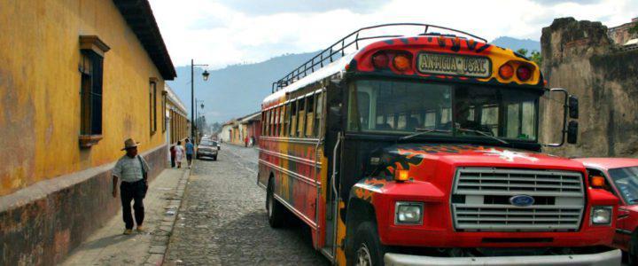 Tips voor La Ruta Maya in drie weken: route door Mexico, Guatemala en Belize