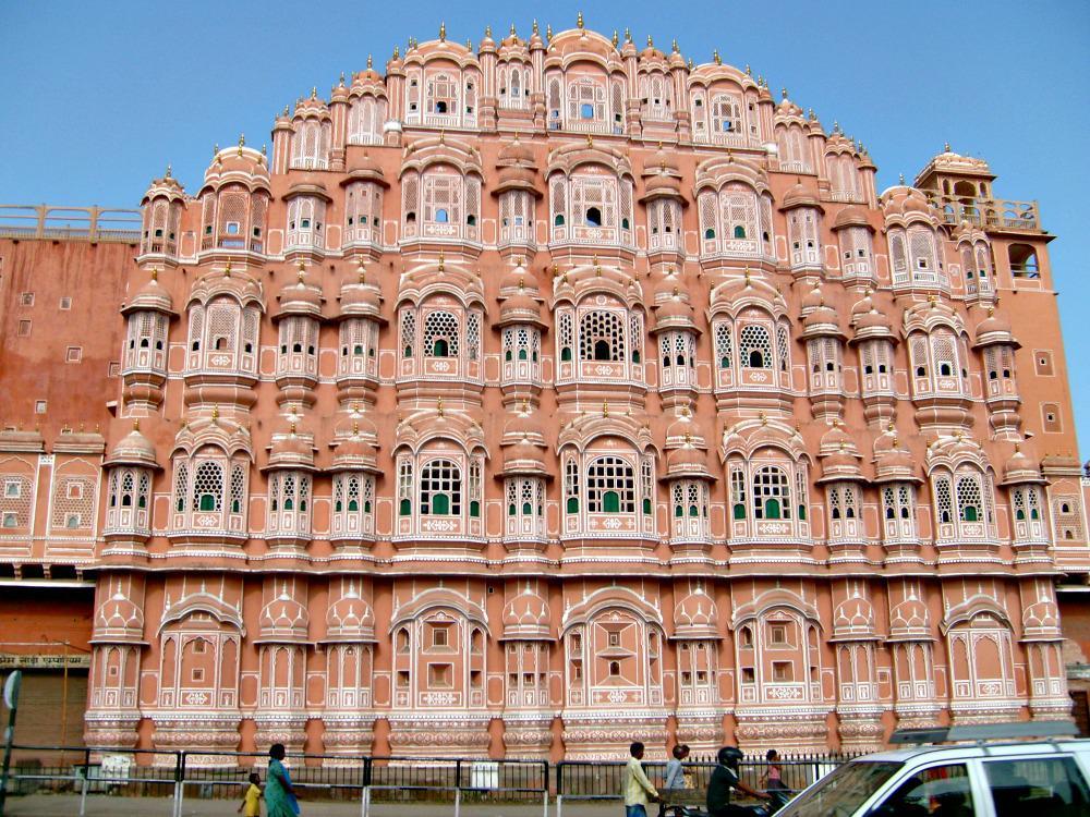 india-eerste-keer-rajasthan-jaipur