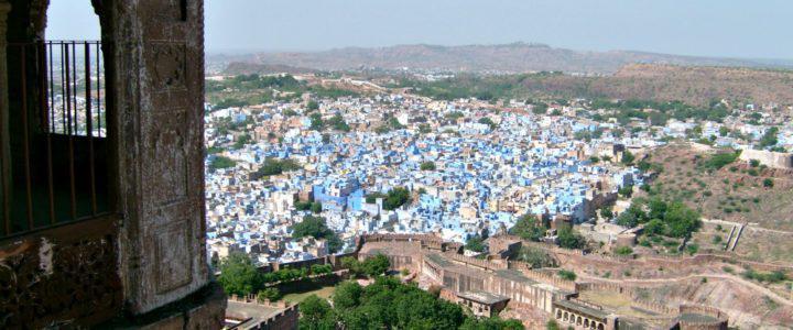 Eerste keer naar India: rondje door Rajasthan