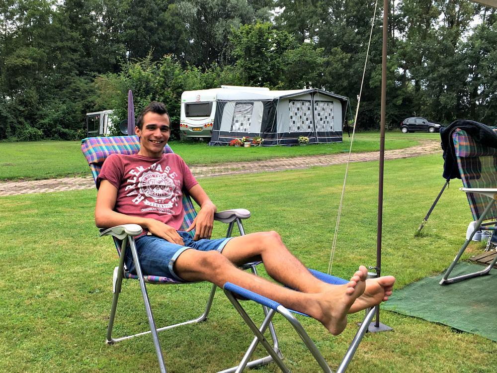 nederland-jesus-camping