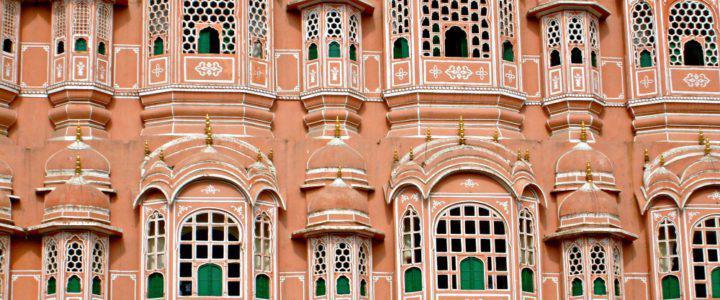 Mijn highlights in kleurrijk Jaipur, hoofdstad van Rajasthan   India
