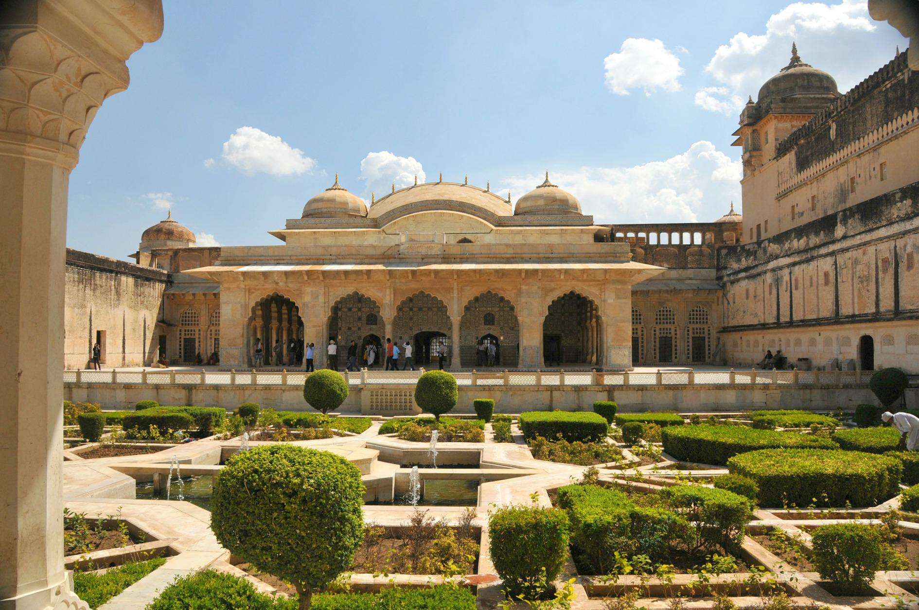jaipur-highlights-amber-fort-india