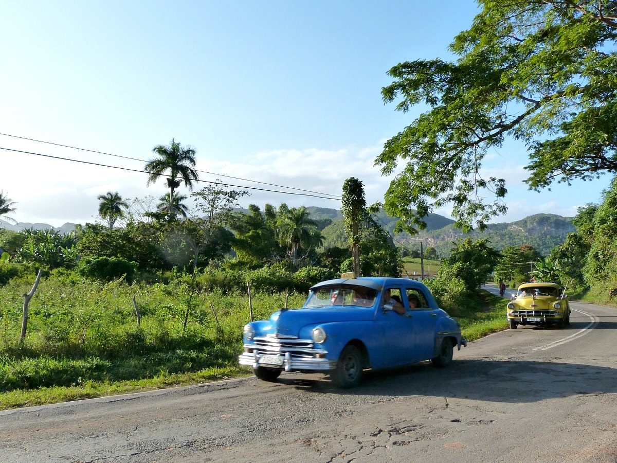 All You Need To Know About Renting A Car In Cuba Travel Create