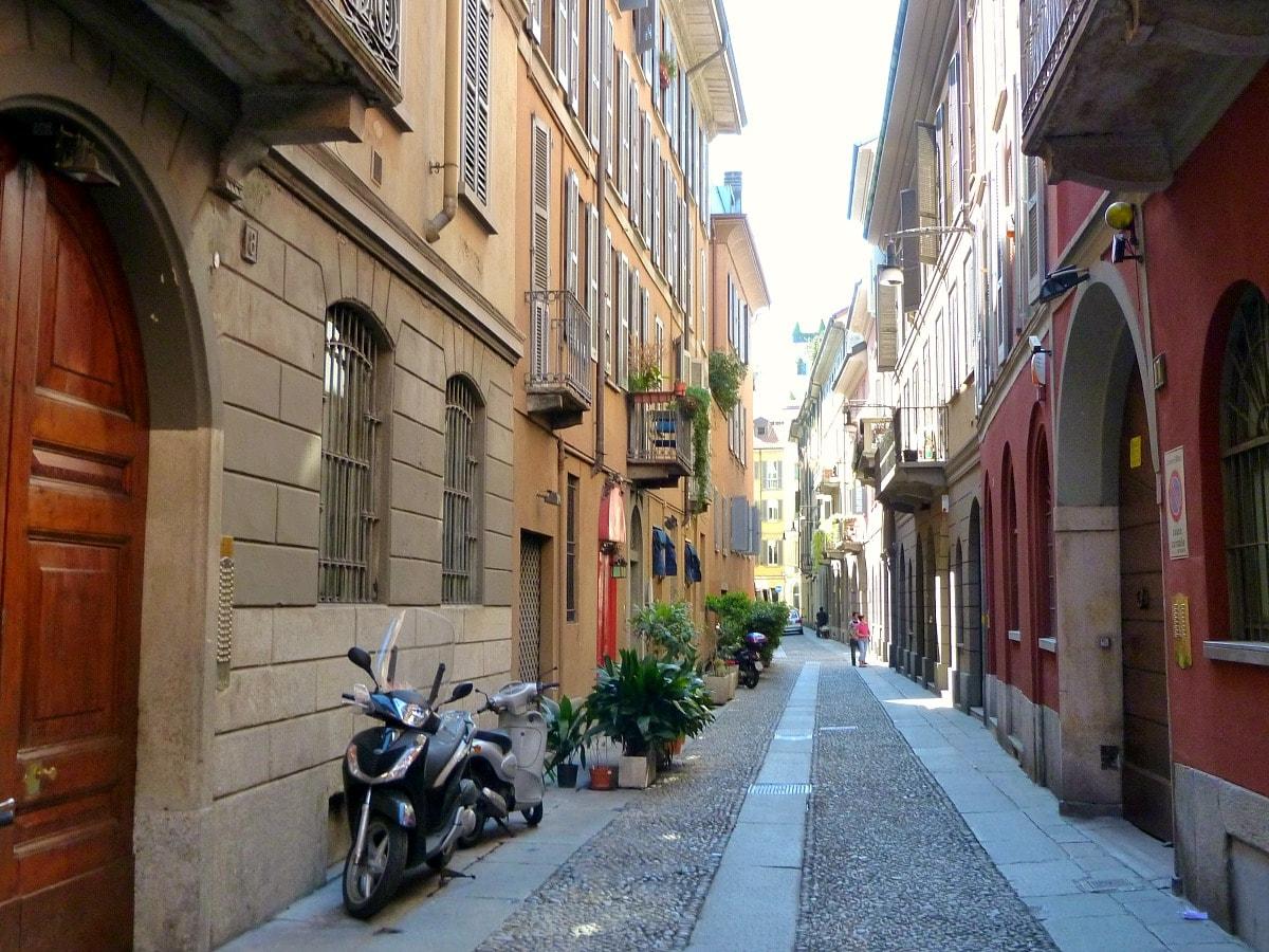 weekendje Milaan citytrip tips