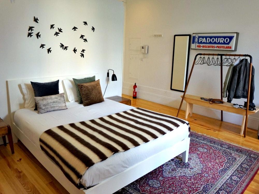 tips citytrip Porto - appartement